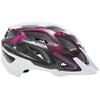 Alpina Mythos 3.0 Helmet white-purple-titanium